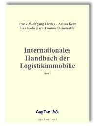 Internationales Handbuch der Logistikimmobilie
