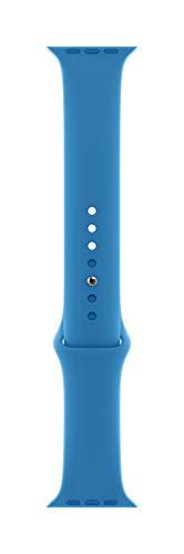 Apple Watch (40mm) Sportarmband, Surfblau - Regular