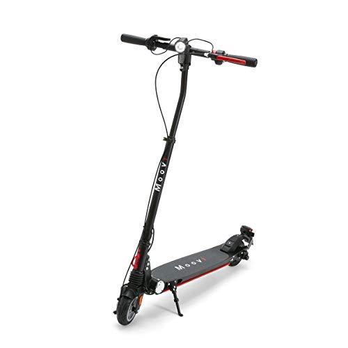 Moovi Mini - E-Scooter mit Straßenzulassung