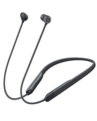 Bluetooth Kopfhörer Key Series in-Ear Sports Headphones,Active Noise Cancelling Headset mit HiFi-Stereo, Magnetische Wiedergabe/Pause ,IPX6 wasserdicht, 8H Spielzeit, 3 EQ Modi N33