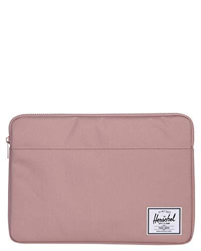 Herschel Herren Sleeve Anchor Sleeve MacBook Air 13' / iPad Pro 12.9', ash Rose, One Size