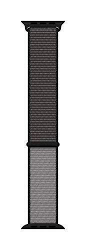 Apple Watch (40mm) Sport Loop, Eisengrau