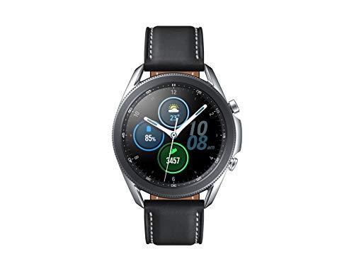 SAMSUNG R840 Galaxy Watch 3 45mm BT Mystic Silver