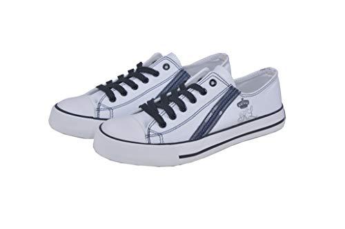 Kingsland Gomeisa Sneaker für Damen, weiß, Schuhgröße:38