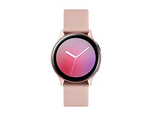 Samsung Galaxy Watch Active2 40mm Pink Gold Smartwatch