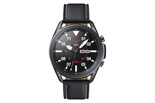 Samsung Galaxy Watch 3 (LTE) 45mm - Smartwatch Mystic Black [Spanish Version]