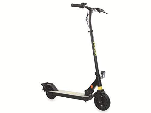 PATONA E-Scooter mit Straßenzulassung - 20 km/h - 250 W Motor - 20 km Reichweite - klappbar - höhenverstellbar Elektroscooter - 8 Zoll - 100 kg Tragkraft (PT13-1)