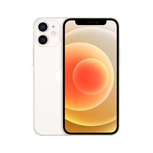 Apple iPhone 12 Mini (64GB) - Weiß