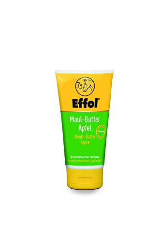 Effol Mouth-Butter-Apple-x 150 Ml-Apfel, Clear, Unisex