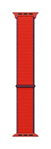 Apple Watch (40 mm) Sport Loop, (Product) RED
