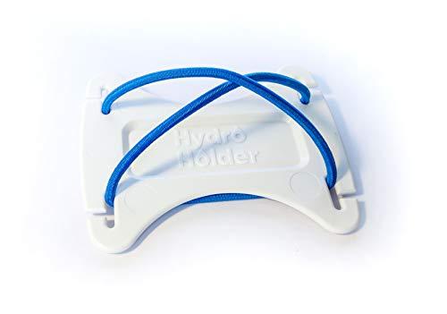 Hydro Holder - Verstellbarer Flaschen - Deck Storage Mount Zubehör, UKW-Radio. Perfekt für Stand Up Paddle Boards/Aufblasbare SUP/Kajak/Kanu/Segelboot/Angeln/Surfen und Camper-Outdoor Gadget.