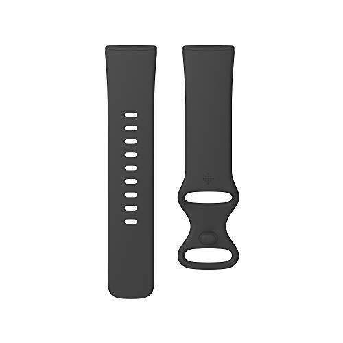 Fitbit Unisex-Adult Versa 3/Sense Armband (Small)