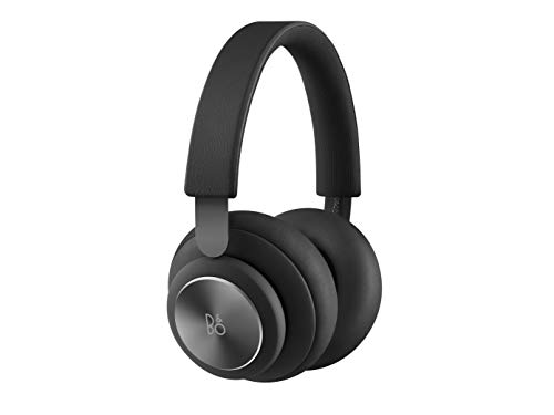 Bang & Olufsen Over-Ear-Kopfhörer Beoplay H4 (2. Generation, kabellos, Amazon Exklusive Edition), Matte Black