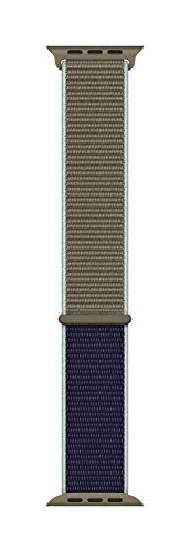 Apple Watch (44mm) Sport Loop, Khaki