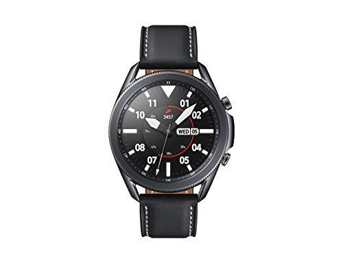 SAMSUNG R840 Galaxy Watch 3 45mm BT Mystic Black