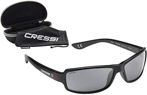 Cressi Ninja Floating oder Flex - Unisex Adult Sonnenbrille, erhältlich in Floating oder Flexible Version