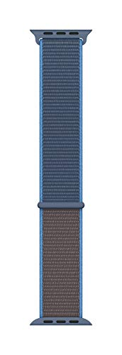 Apple Watch (40 mm) Sport Loop, Surfblau