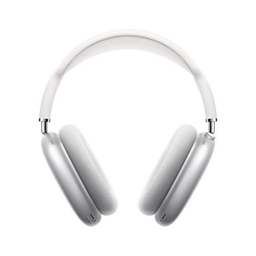 Neu Apple AirPodsMax - Silber