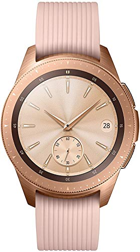 Samsung SM-R810NZDADBT Galaxy Watch 42 mm (Bluetooth), Rose Gold