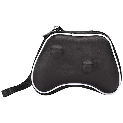 Alinory Konsolentragetasche, Konsolentragetasche, stoßfeste Eva-Schutzhülle für Gamepad-Spielkonsolen-Reiseausrüstung