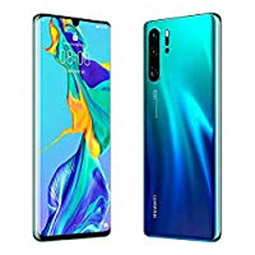 Mobile Phone P30 Pro 128GB/Aurora 51093SNF Huawei