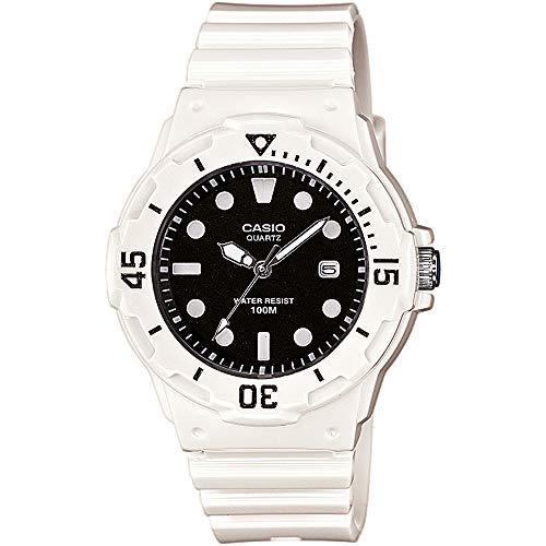 Casio Collection Damen Armbanduhr LRW-200H-1EVEF