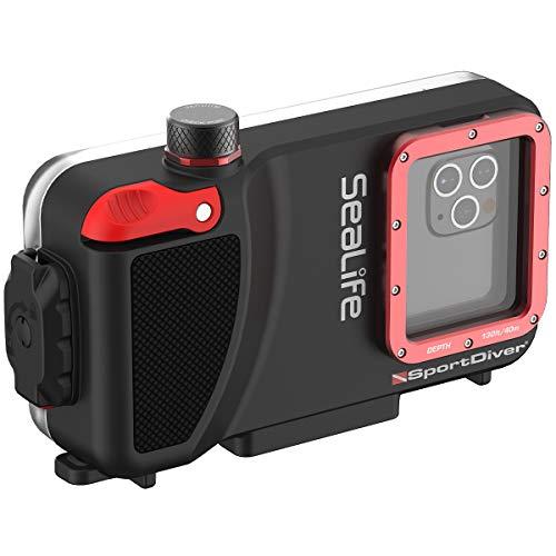 SeaLife SportDiver Unterwassergehäuse iPhone SL400