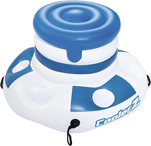 Bestway 43117B-03 - Getränkekühler Floating Cooler, 71 cm