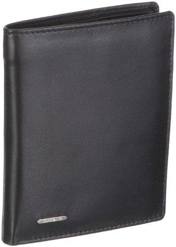 Samsonite NYX-Style 200.243 Herren Portemonnaies, Schwarz (BK), onesize