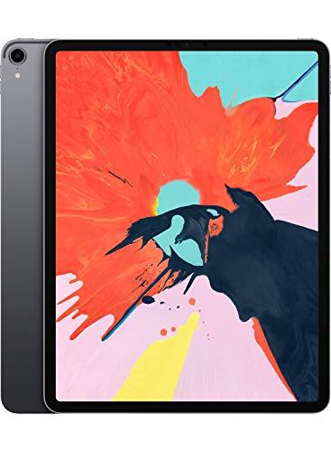 Apple iPadPro (12,9', Wi‑Fi, 64GB) - SpaceGrau