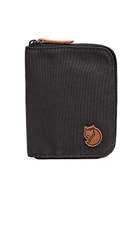 Fjällräven Zip Wallet dark grey
