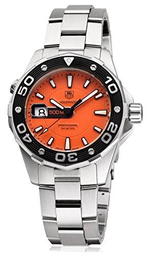 TAG Heuer - Herren -Armbanduhr- WAJ1113.BA0870