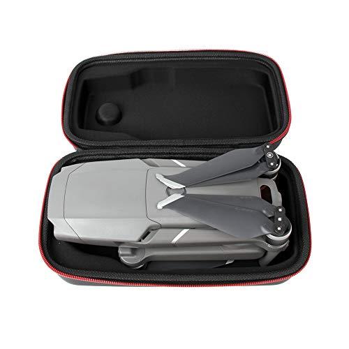 RC GearPro Waterproof Drone Body Tragetasche Tragbare Reise Aufbewahrungstasche für DJI Mavic 2 Zoom/Pro
