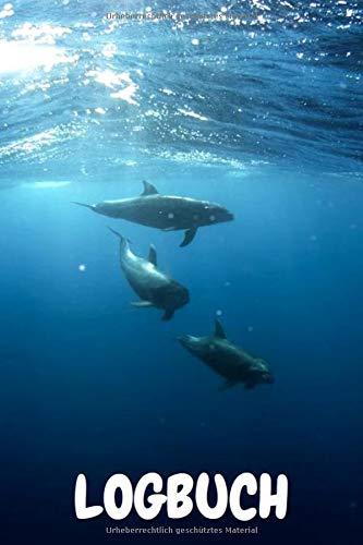 Premium Taucher Logbuch für Taucher Dive Log: Tauchbuch Gerätetauchen Scuba Diving Nitrox Tauchausrüstung Platz für 220 Tauchgänge Tauchausbildung Brevet (6x9') Nemo Unterwasser Schnorcheln
