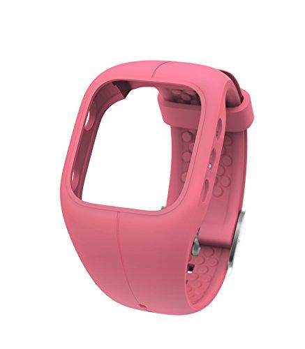 POLAR Armband A300, Pink, 91054247