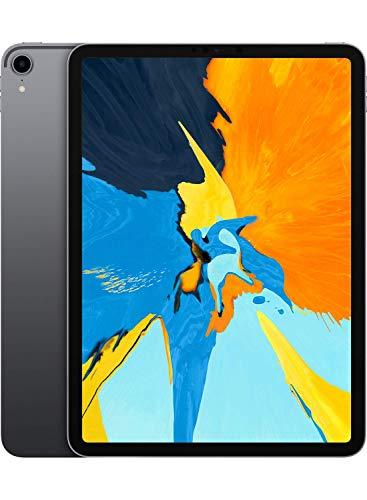 Apple iPad Pro (11 Zoll, Wi-Fi, 64GB) - Space Grau (Vorgängermodell)