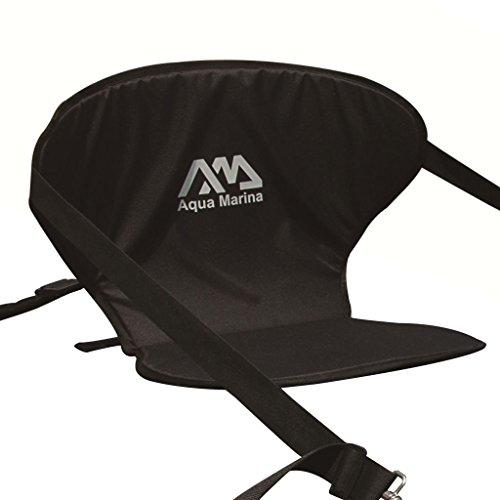 Aquamarina Unisex– Erwachsene Extra Seat Sup Zubehör, Schwarz, Uni