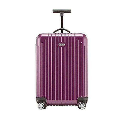 Rimowa Salsa Air Polykarbonat Handgepäck 53,3 cm (21 Zoll) Ultraleicht Kabine, Multirad, 33 l Pop-Koffer