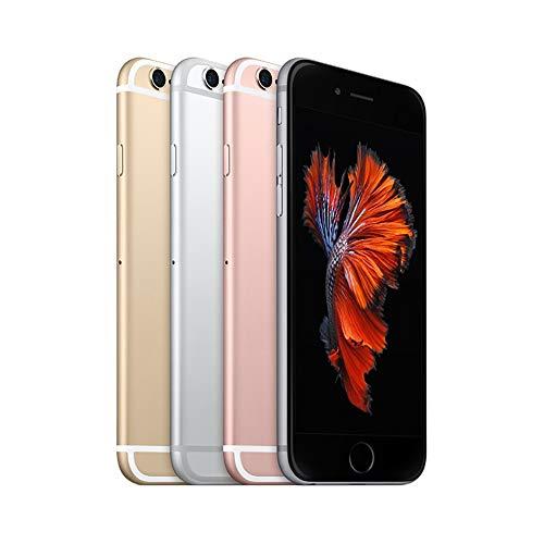 Apple iPhone 6s 64GB Space Grau (Generalüberholt)