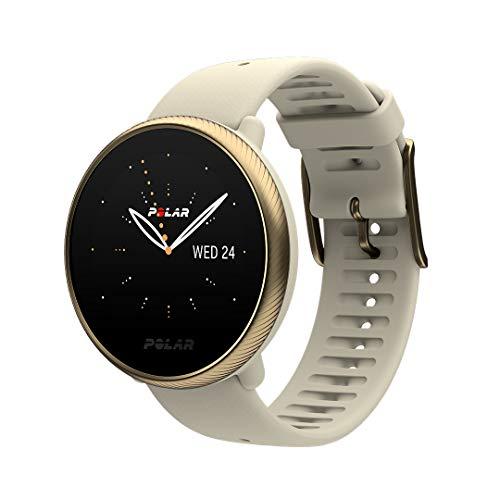 Polar Ignite 2 - GPS Fitness-Smartwatch - Pulsmessung am Handgelenk - Personalisierte Trainingsanleitungen, Erholungs- und Schlaftracking - Wetter, Smartwatch-Funktionen