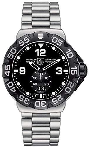 TAG Heuer Automatische Uhr WAH1010.BA0854