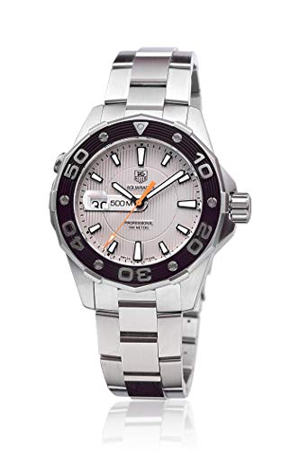 TAG Heuer - Damen -Armbanduhr- WAJ1111.FT6015