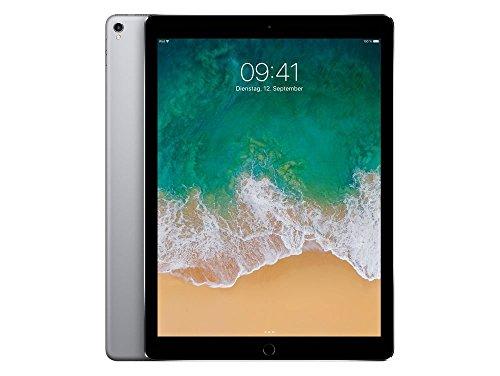 Apple iPad Pro 10.5 64GB Wi-Fi - Space Grau (Generalüberholt)