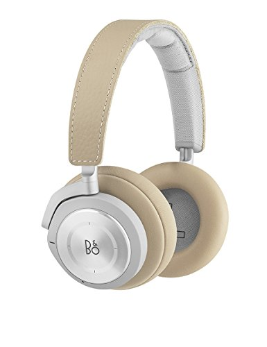 Bang & Olufsen Beoplay H9i Wireless Over-Ear Active Noise Cancelling Kopfhörer, natur