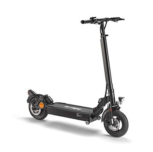 Karcher Blu:s Stalker XT950 E-Scooter mit Straßenzulassung ABE (13 Ah / 350 Watt / 50 km / 20 km/h) inkl. 10' Luftreifen und Scheibenbremsen