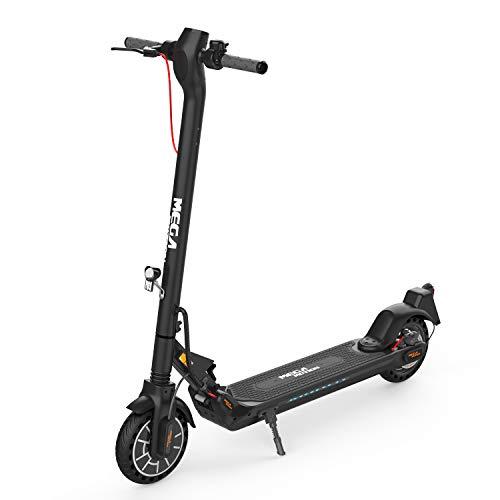 HITWAY 8,5' Elektro Scooter ABE E Roller, Elektroroller Cityroller Faltbar mit Straßezulassung für Erwachsene und Jugendliche