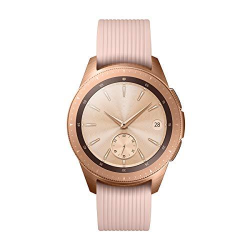 Samsung Galaxy Watch 42mm - Smartwatch Gold Rose