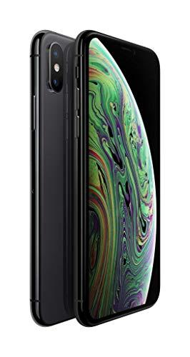 Apple iPhone XS 64GB SpaceGrau (Generalüberholt)