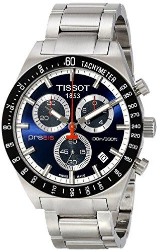 Tissot - Herren -Armbanduhr- T0444172104100