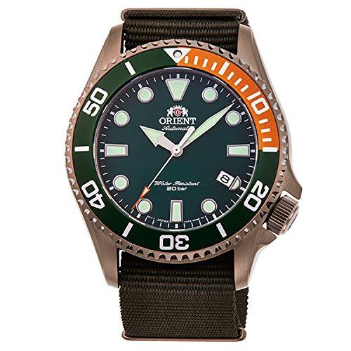 Orient Automatische Uhr RA-AC0K04E10B